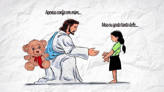 A direção que o Senhor nos mostrar. Refletir, Orar, Planejar e Agir
