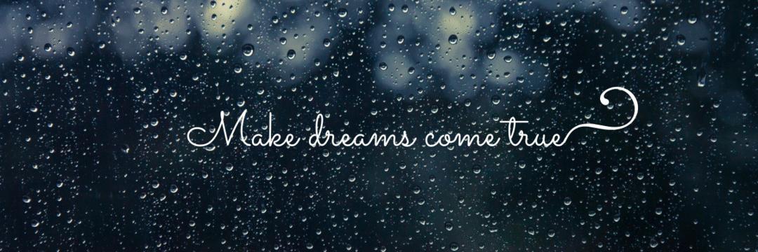 Visão, sonhos e planos bem sucedidos: como elaborar.