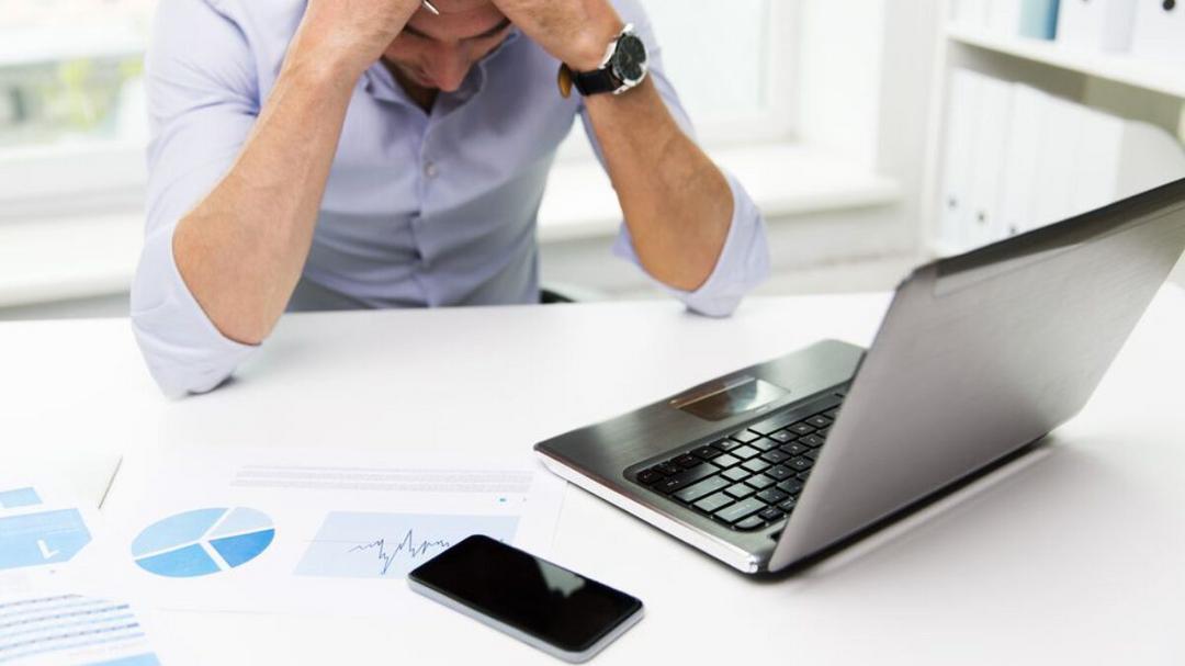 3 ERROS que podem destruir sua empresa